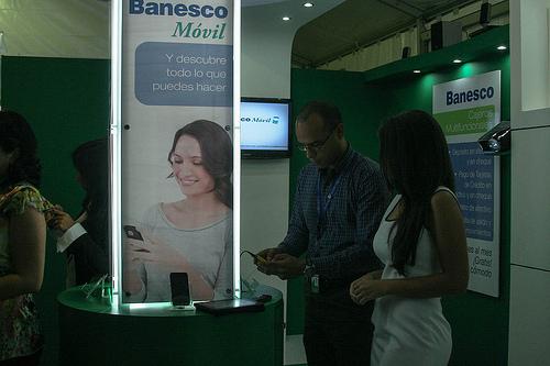 stand banesco_original concafe.com 2