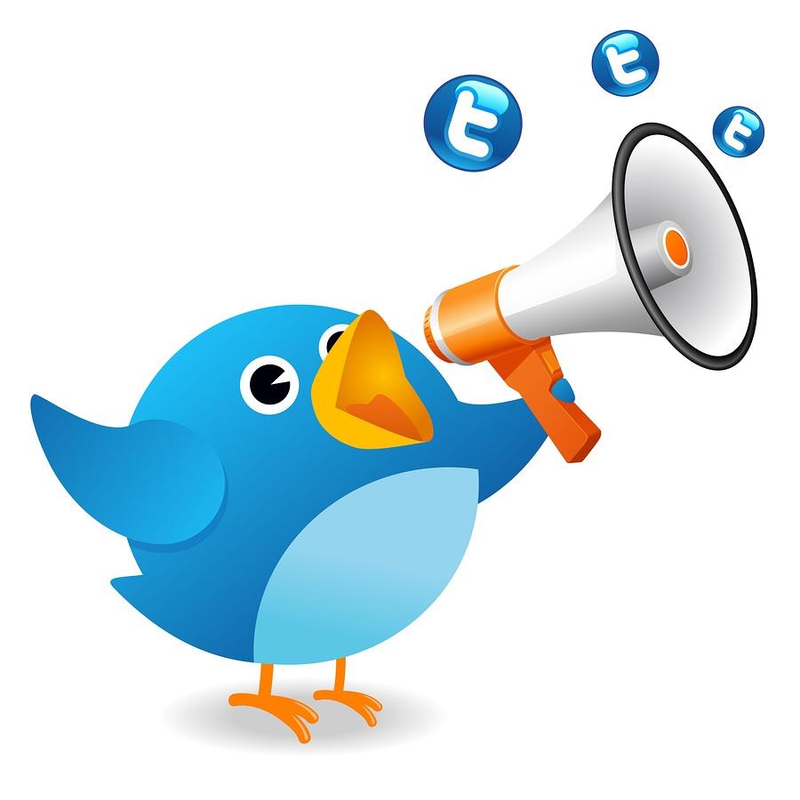 Twitter, emprendedores, estrategia de redes sociales