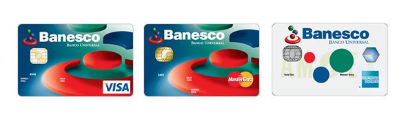 tarjetas banesco, tarjeta de crédito