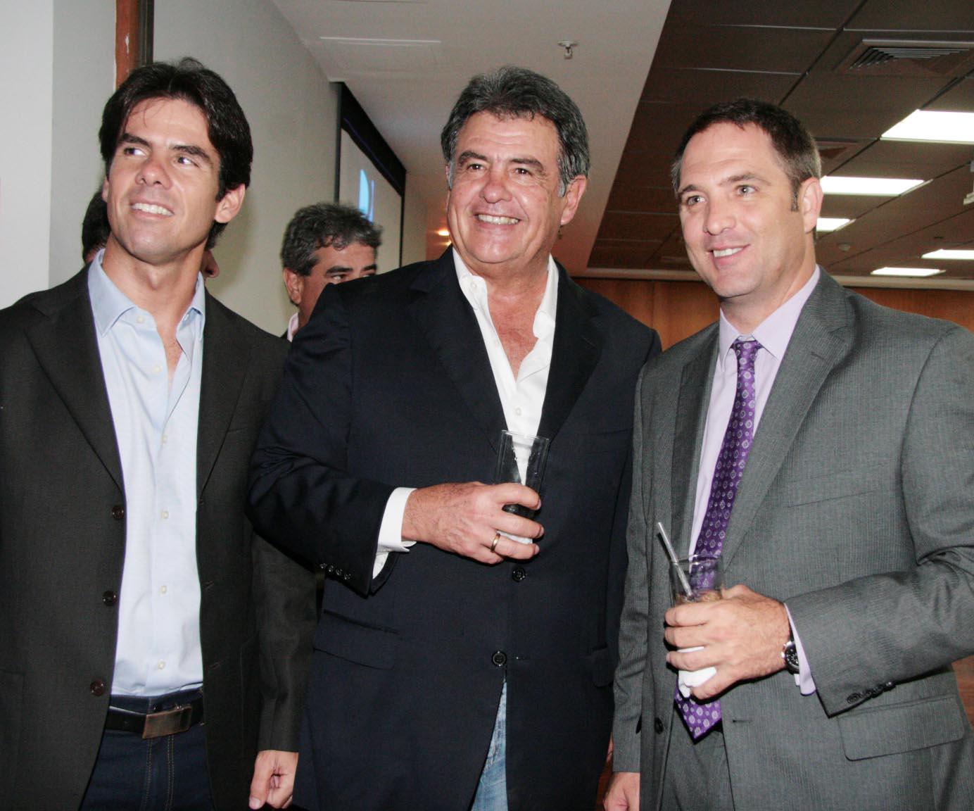 Carlos Enrique Dugarte,Carlos Dugarte Semidey y Luis Martinez