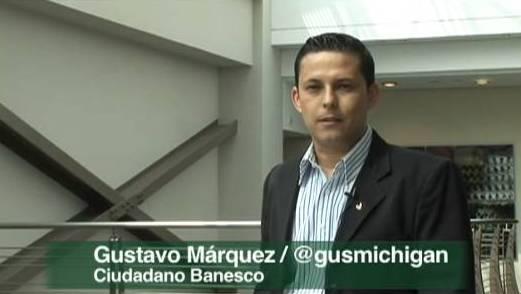 banesco blog_gustavo márquez ContigoSomos300Mil