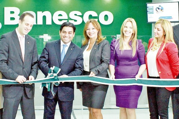 Banesco Dominicana