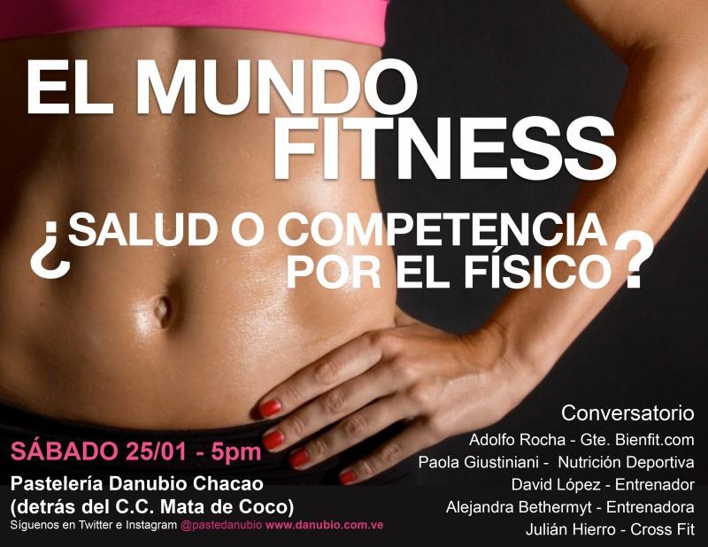 danubio fitness
