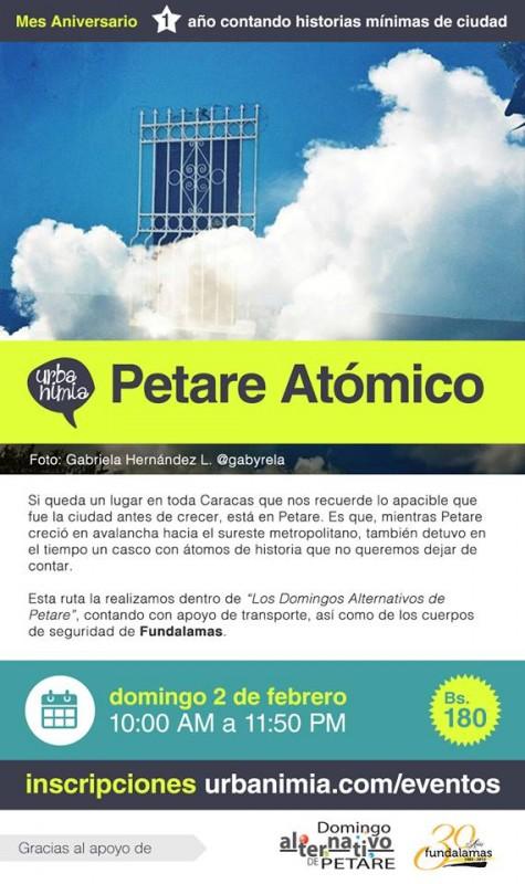 banesco blog_petare atomico