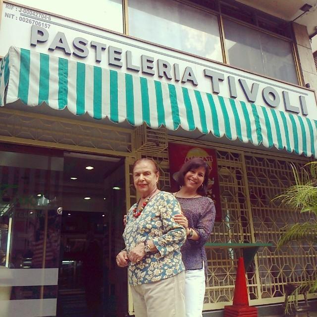 banesco blog_Xondra Galvez