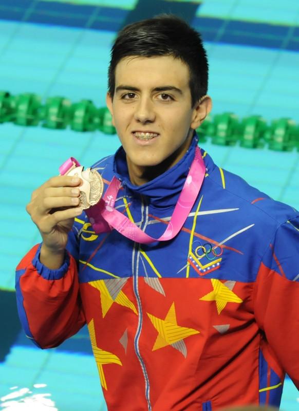 banesco blog_carlos claverie medalla
