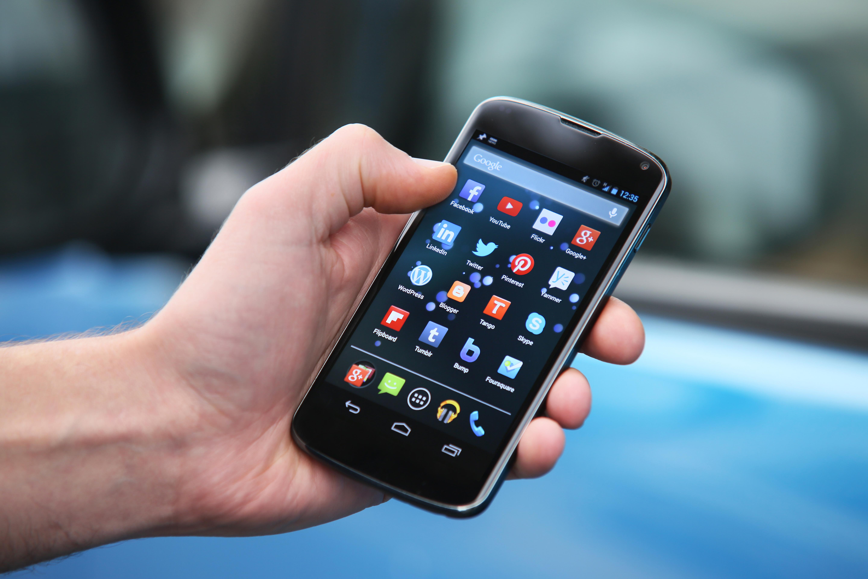 Banesco Blog Smartphones