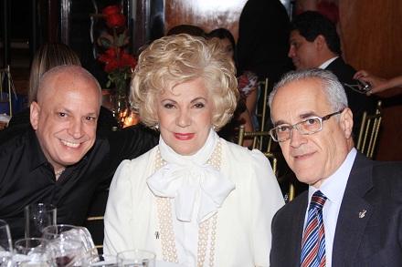 Foto 5 Luis Capecchi,Mirla Castellano y Nelson Bocaranda 8088
