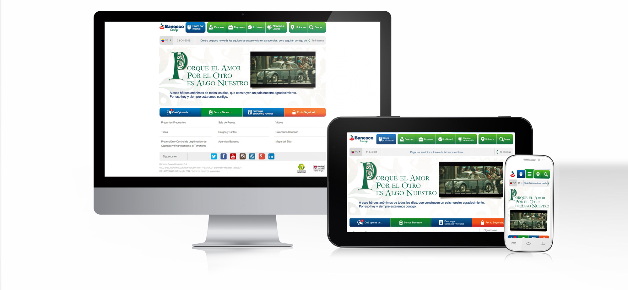 banesco salaprensa_site responsive desktop+cell+ipad