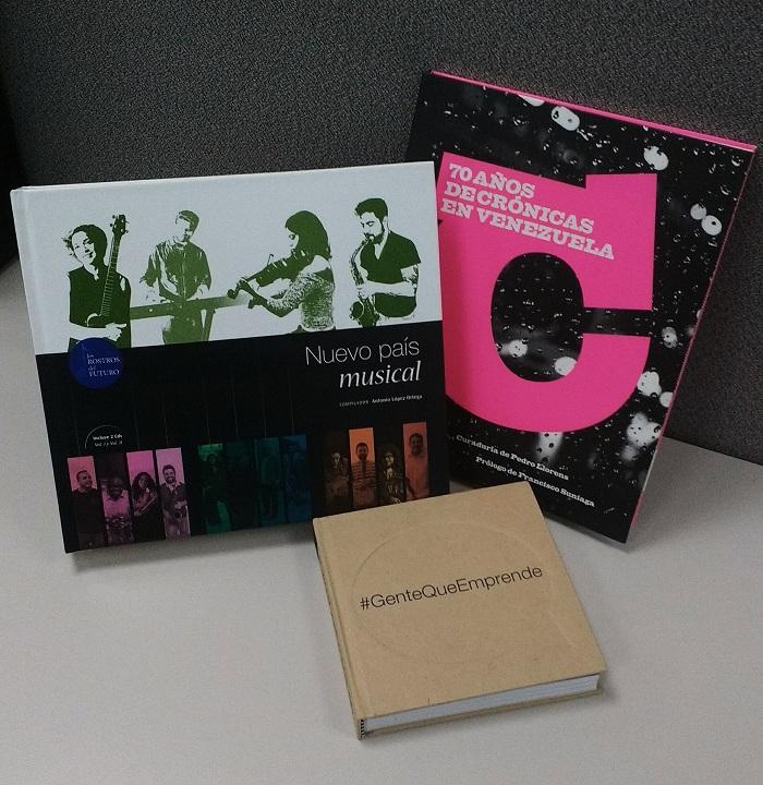 Colección Editorial Banesco
