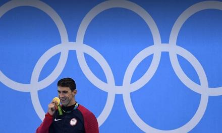 Banesco olimpiadas