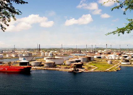 banesco-blog-refineria-isla-curazao