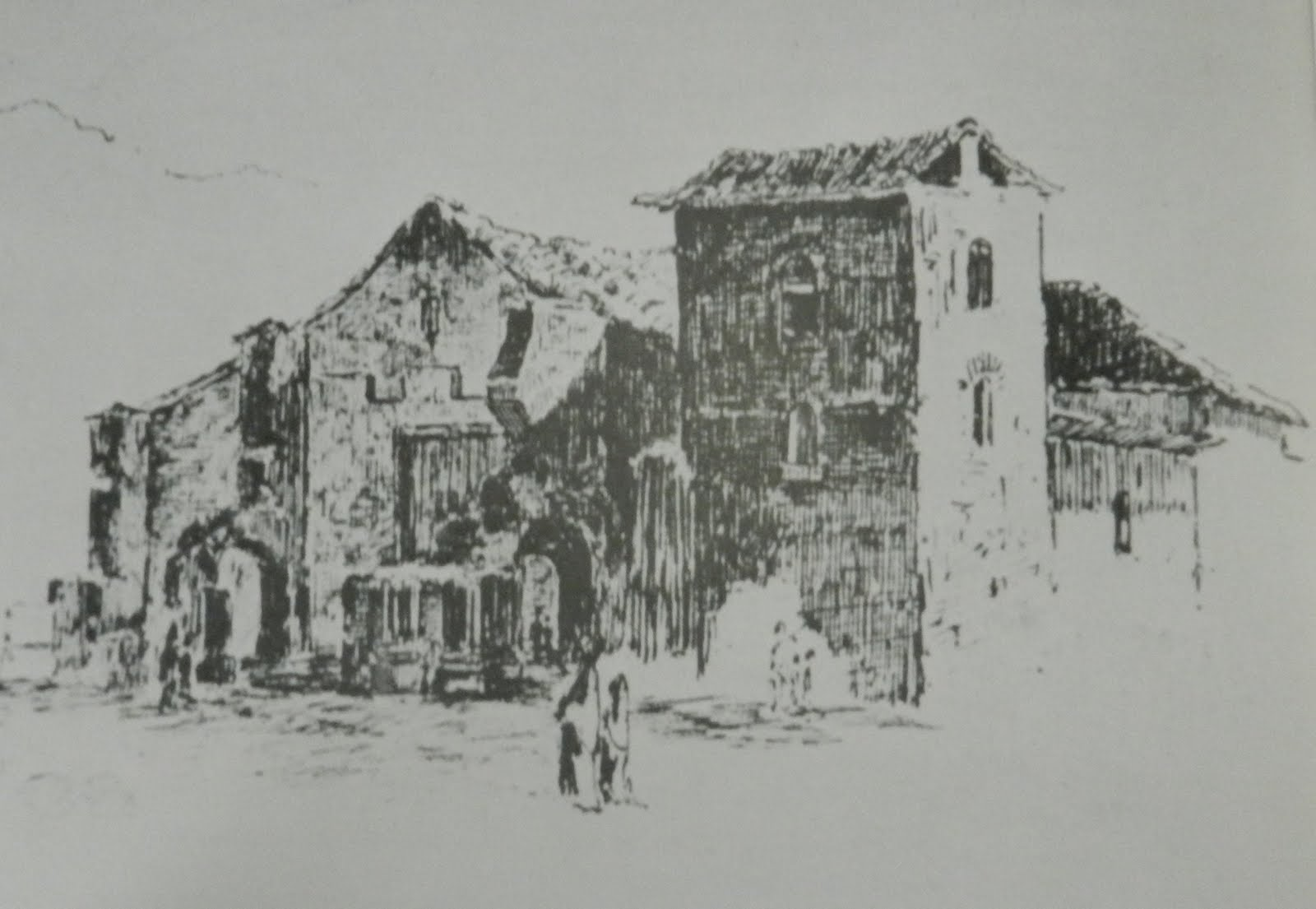 dibujo-templo-candelaria-1854
