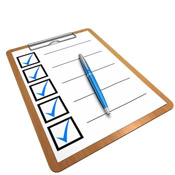 checklist-1622517_640blog