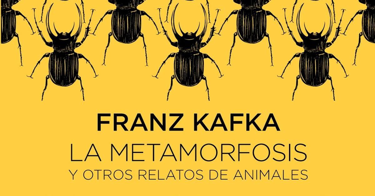 METAMORFOSIS-franz-kafka-banesco