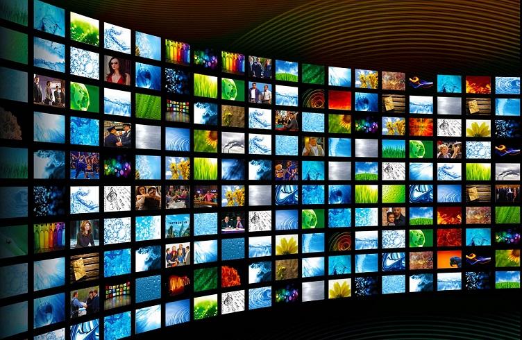 los canales de streaming provocan cambios acelerados en la tv. Black Bedroom Furniture Sets. Home Design Ideas